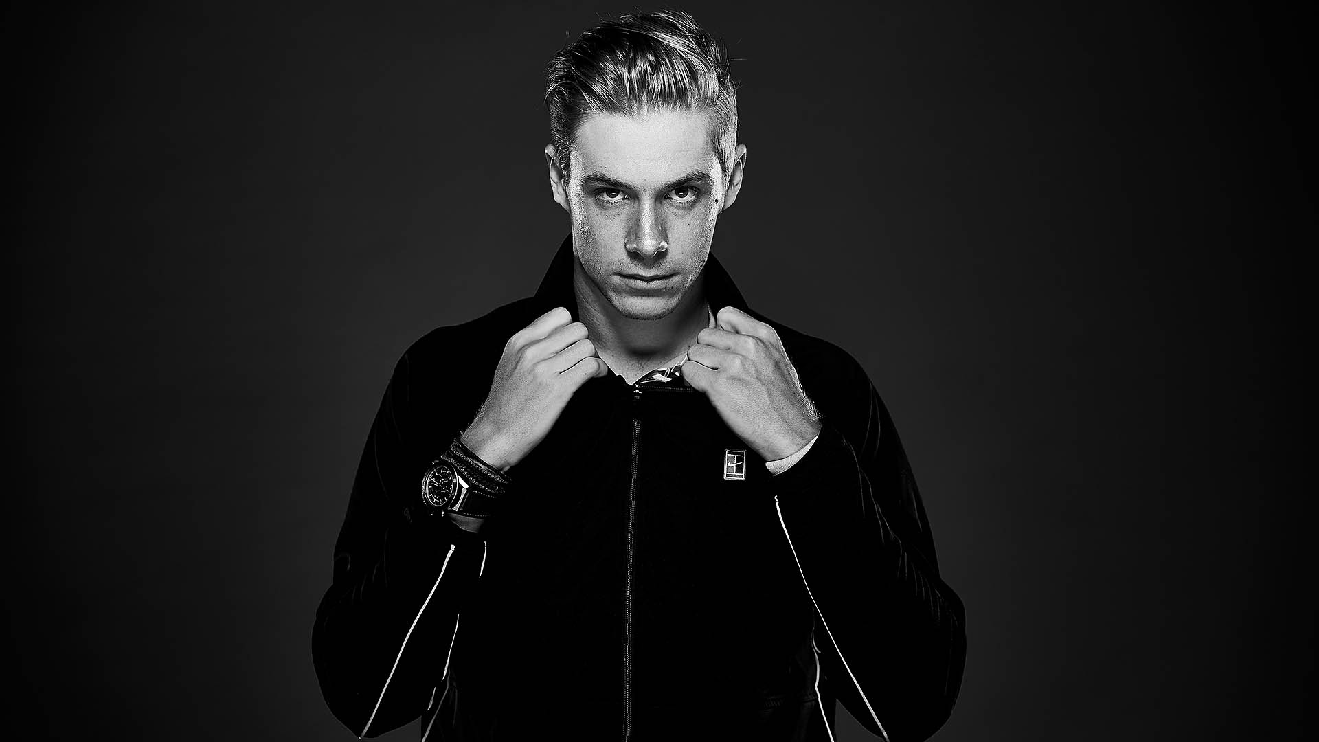 Denis Shapovalov's latest single 'Drip' will be released on September 18.