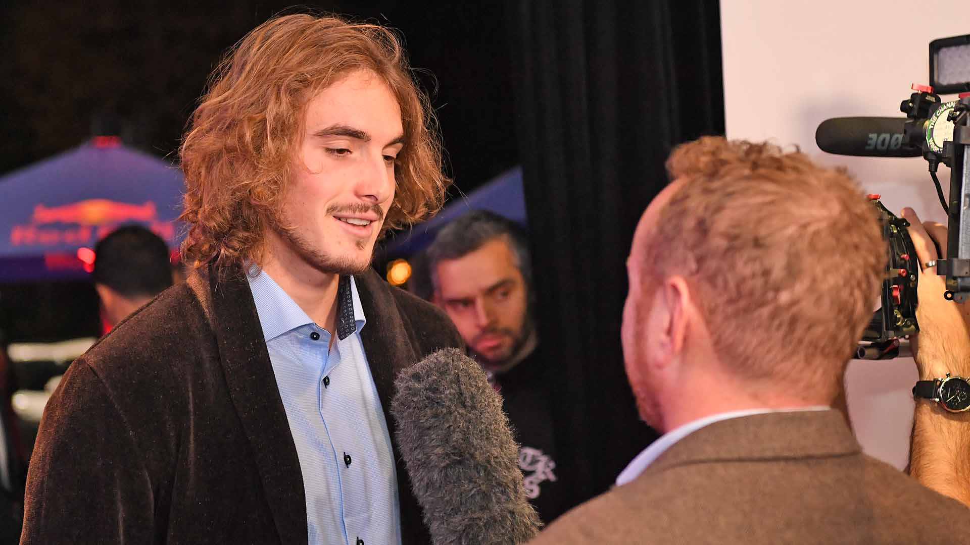 Tsitsipas-Milan-2018-Launch-3