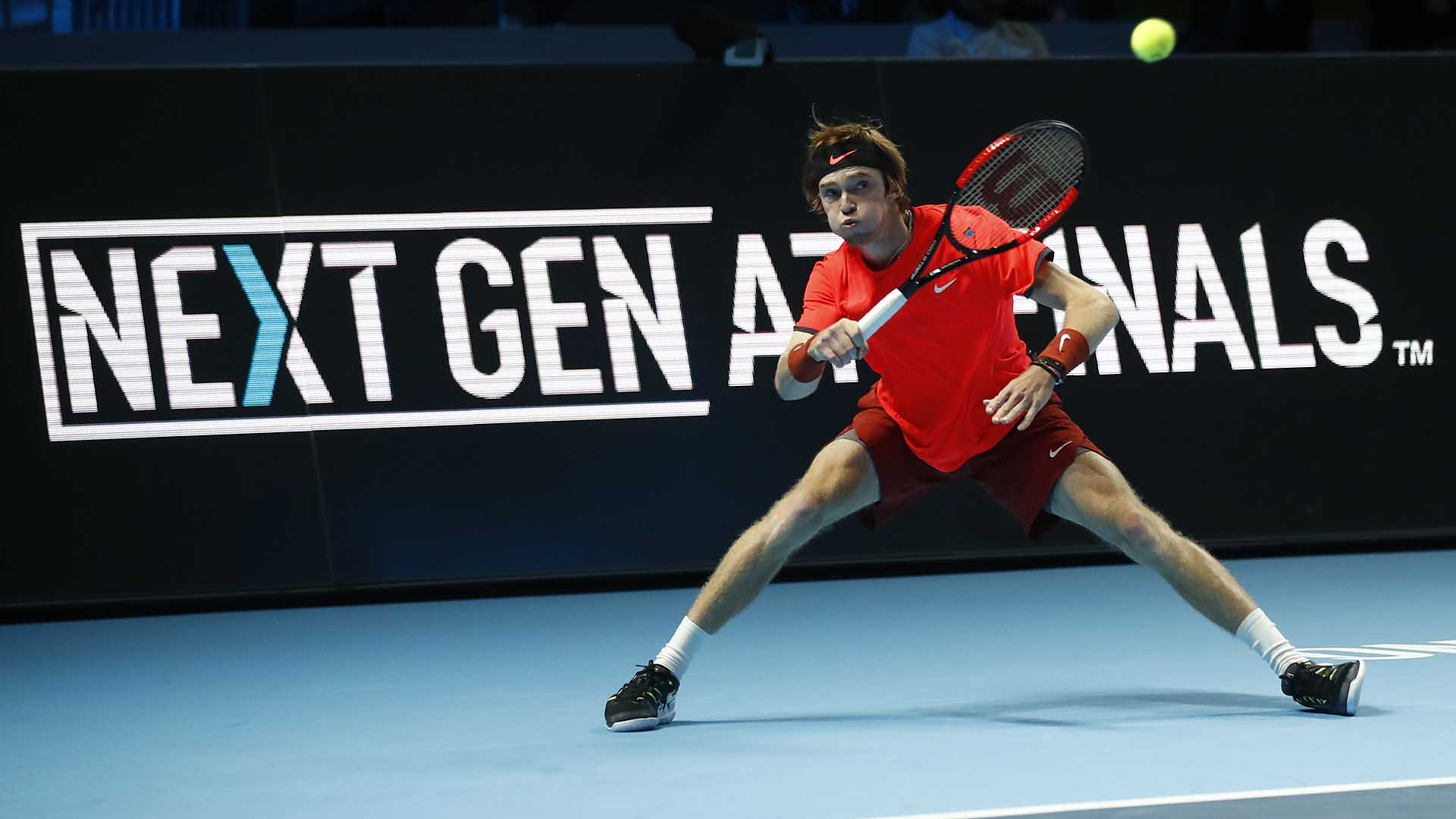 05 Rublev Milan 2018 Tuesday