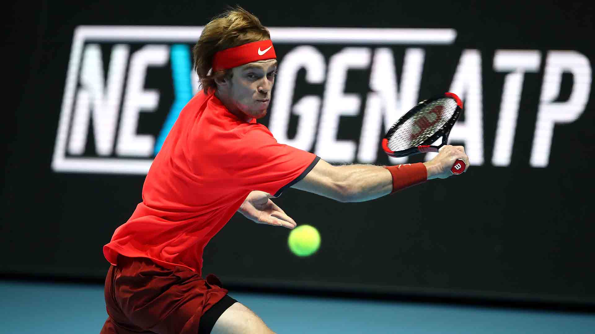 01 Rublev Milan 2018 Saturday